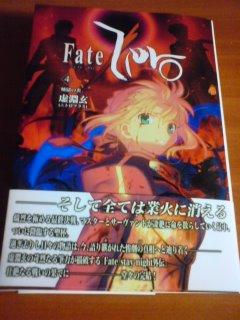 Fatezero4
